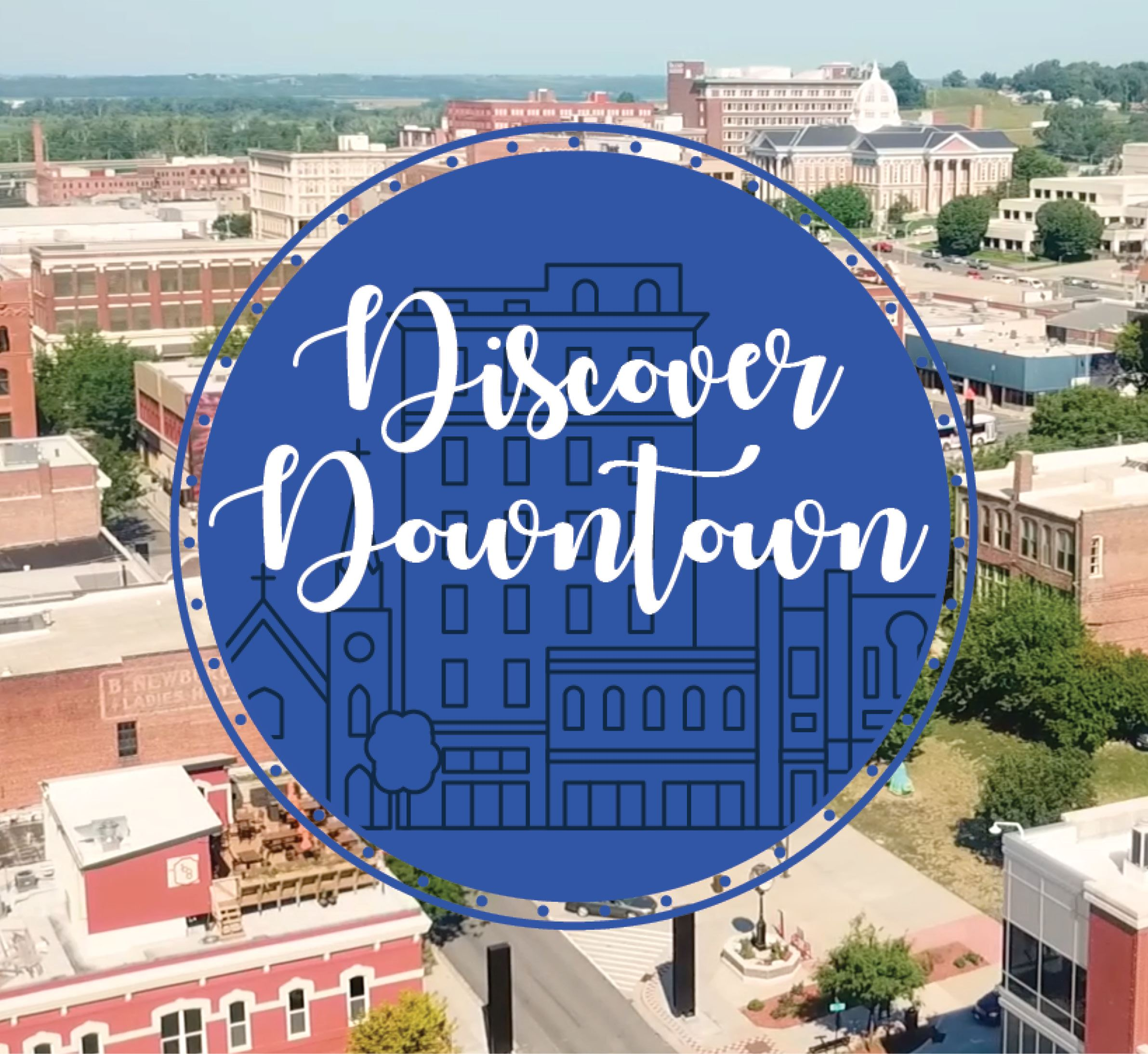 Discover Downtown