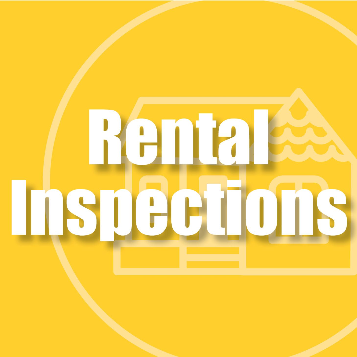 Rental Inspections