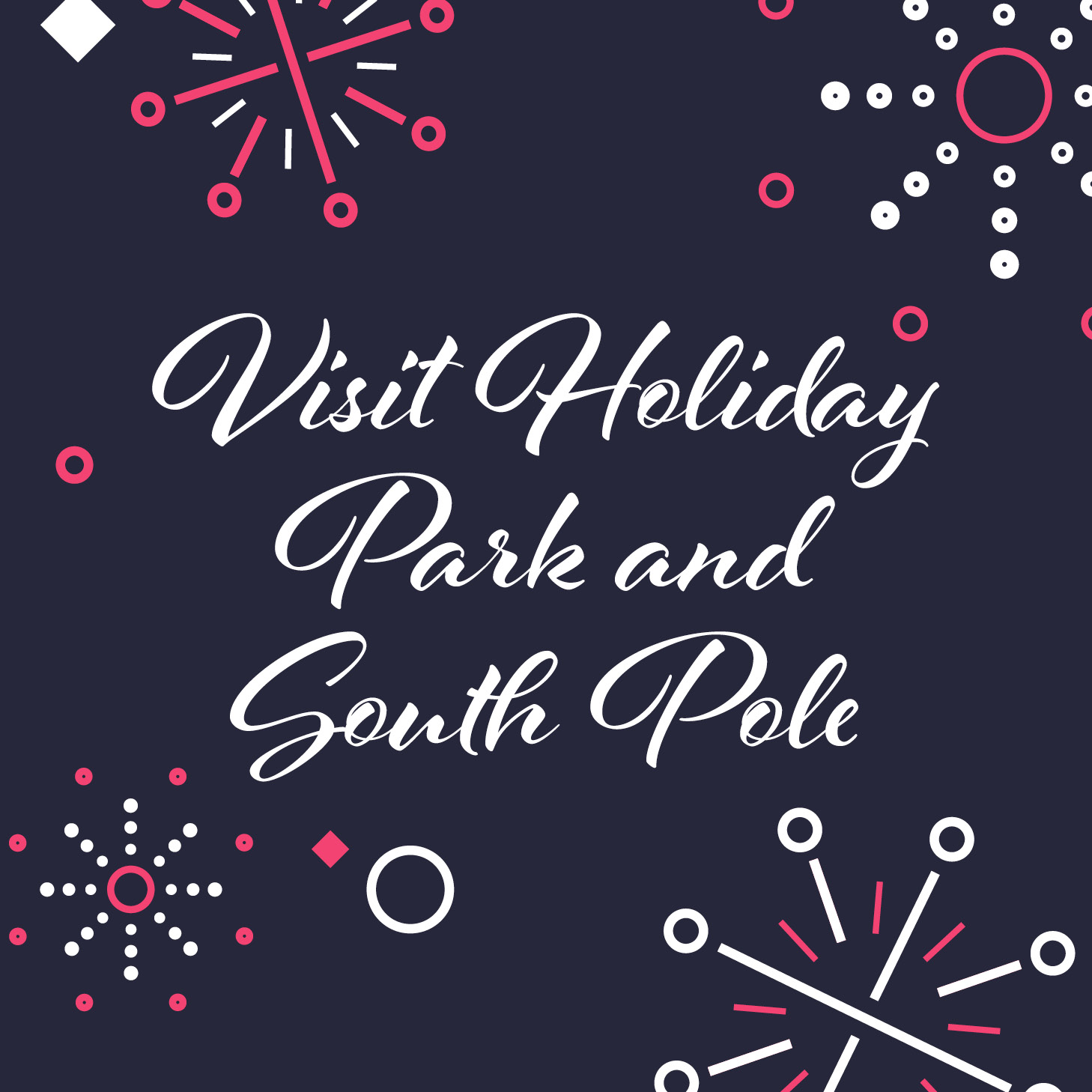 Visit Holiday Parks
