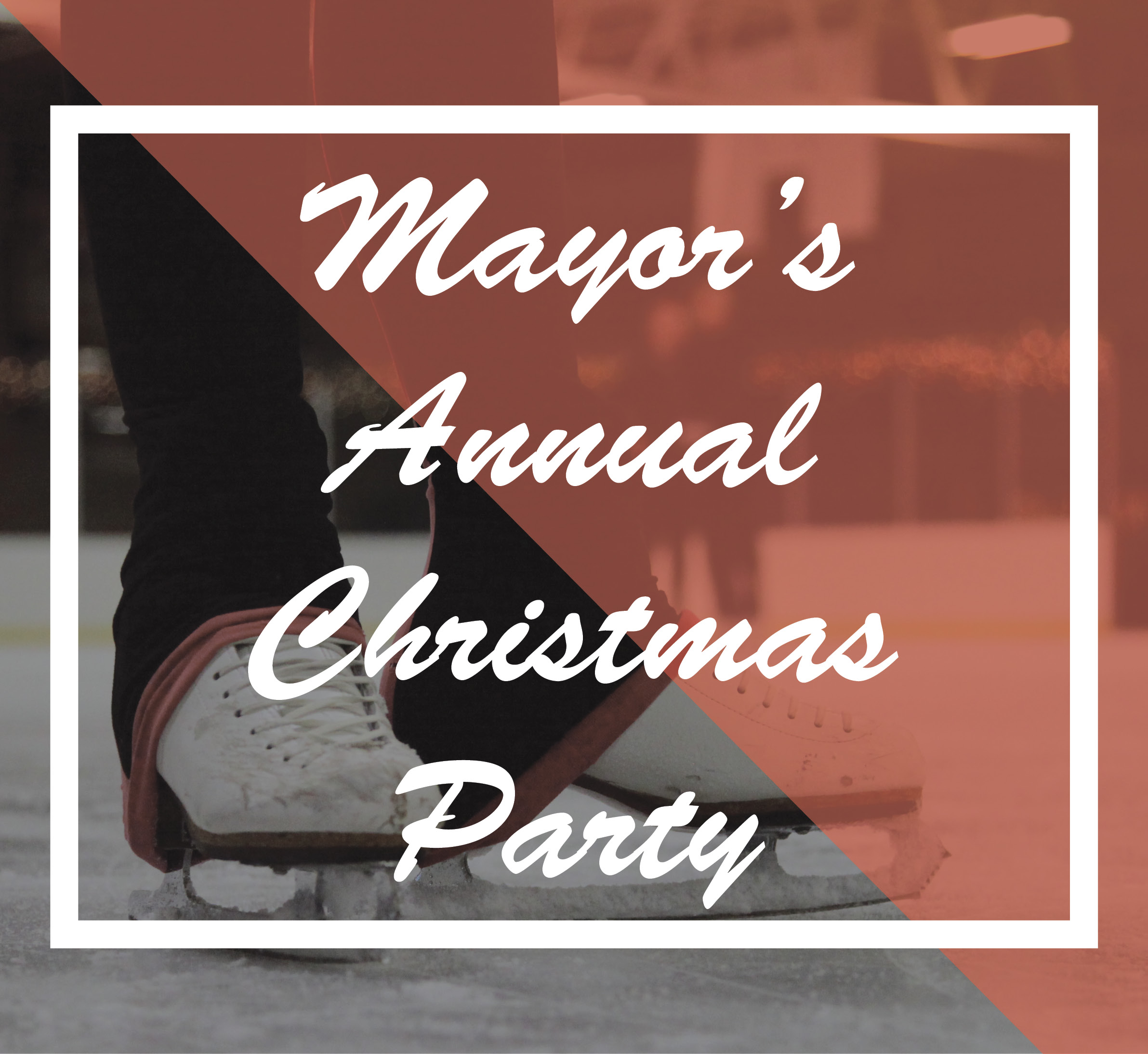 Mayors Christmas Party