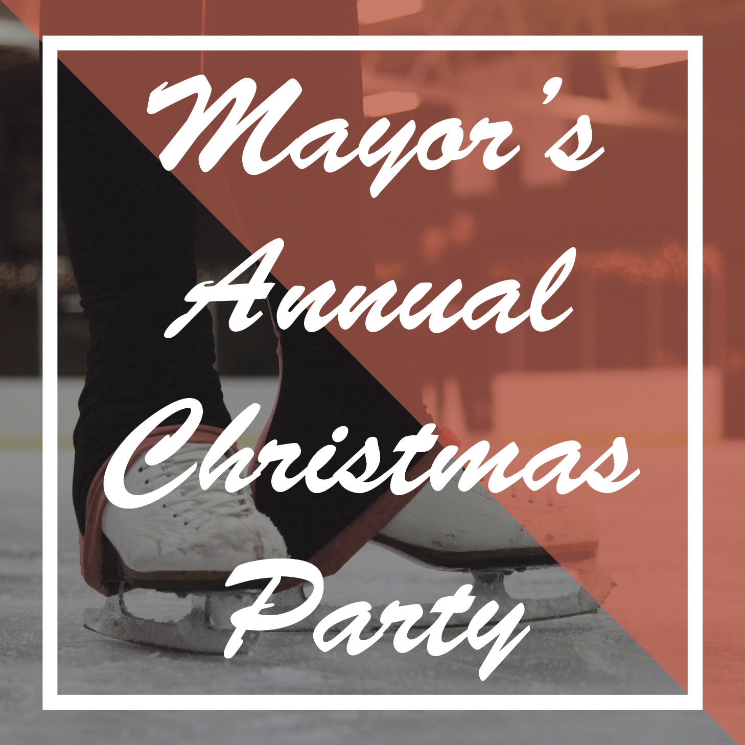 Mayors Annual Christmas Party