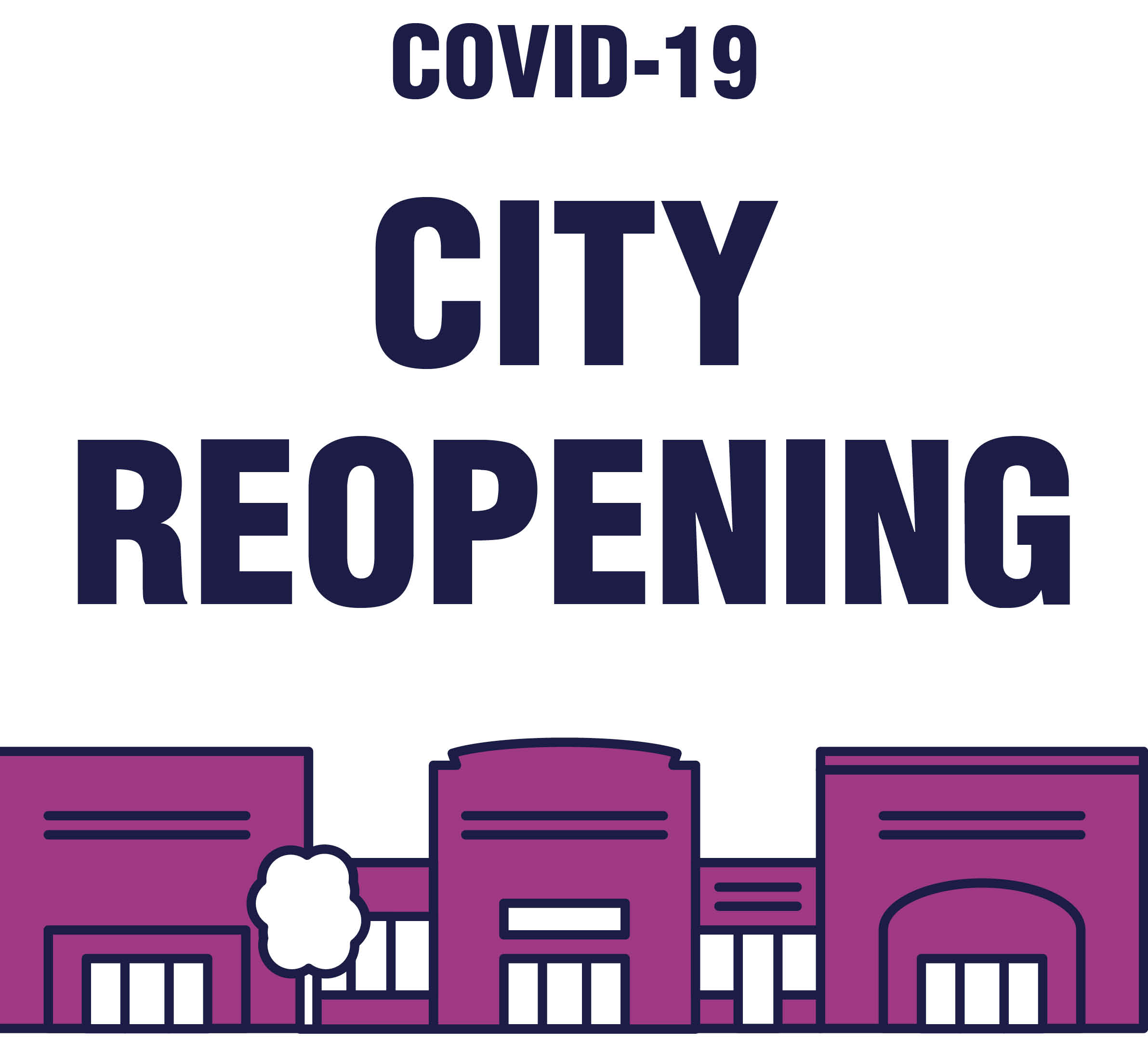 City Reopening