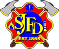 St. joseph Fire Department seal