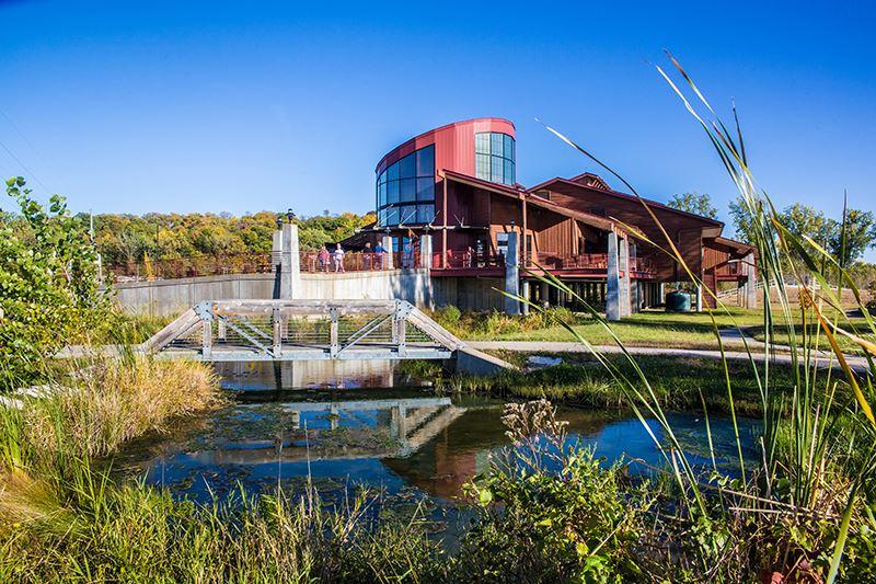 Remington Nature Center   St  Joseph, MO - Official Website