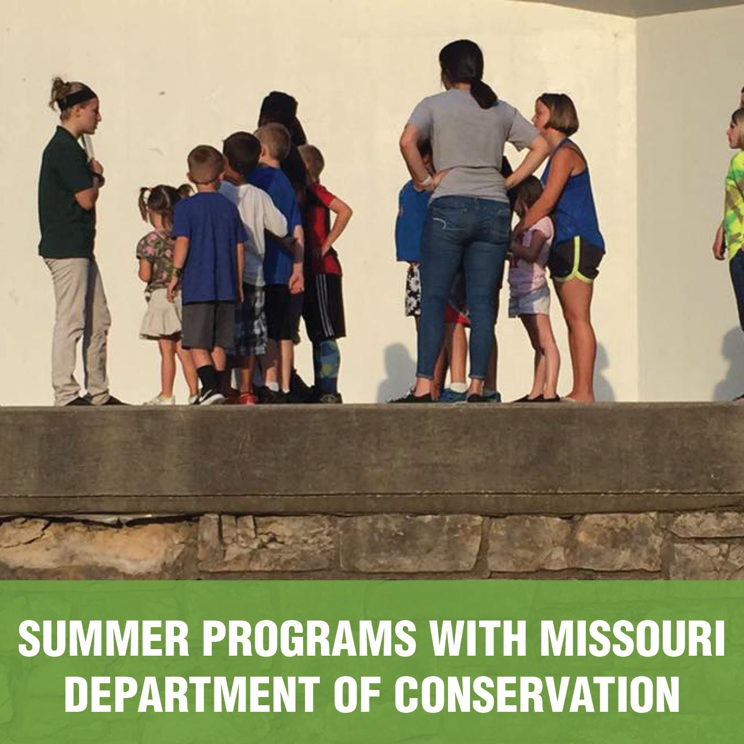 Summer Programs with MDC