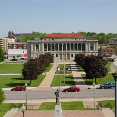 City Of St Joseph Mo Property Maintenance